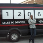 1200 miles to go