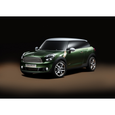 "Ride Now Auto Sales >> Revealed: MINI's ""Man"" Car – SimplyRides.com"
