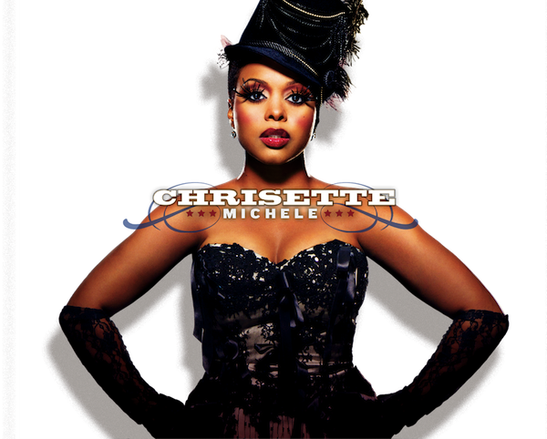 DRIVEBY INTERVIEW: Chrisette Michele (video)