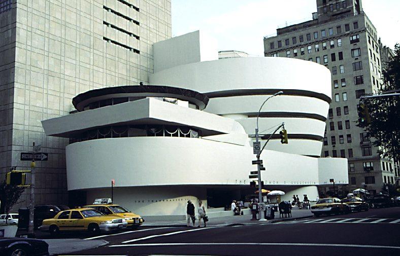 VIDEO: BMW's Guggenheim Lab