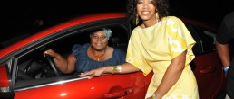 2011 Essence Music Festival - Ford Motor Company Car Giveaway Day 3