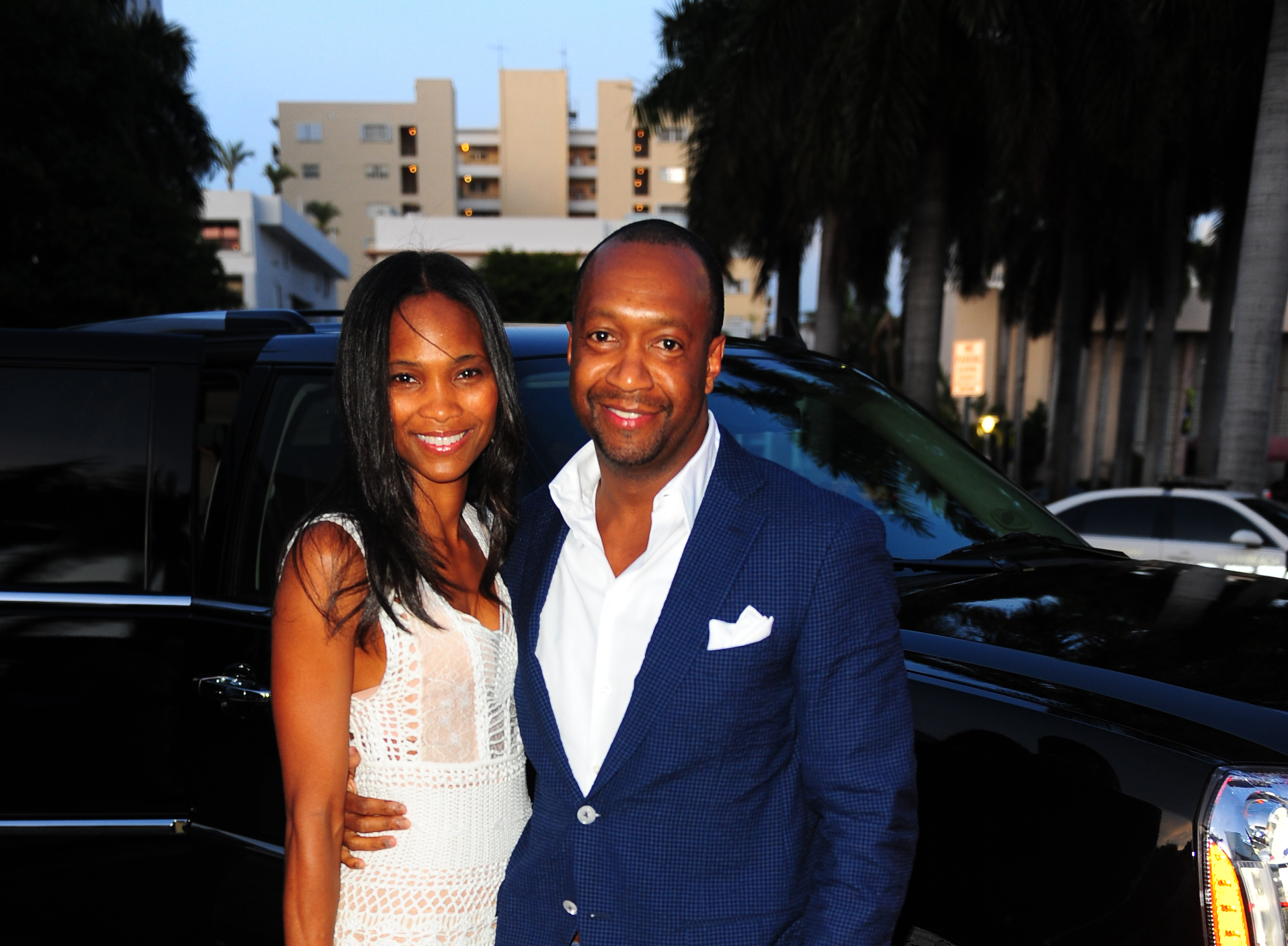 GALLERY: Cadillac at American Black Film Festival