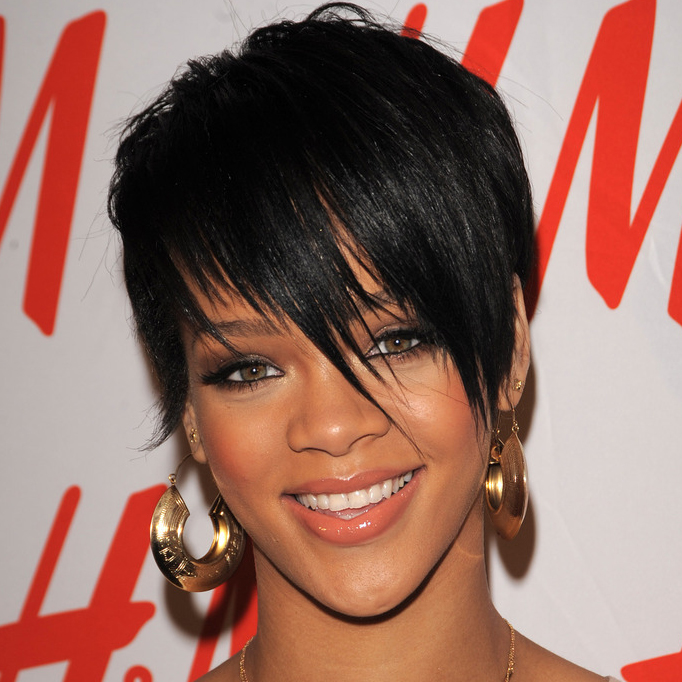 Celebrity Ride: Rihanna