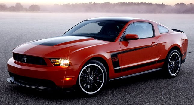 Challenge! My Mustang is Better Than Yours