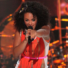 SNAPPED: Top 4 Moments of Black Girls Rock!