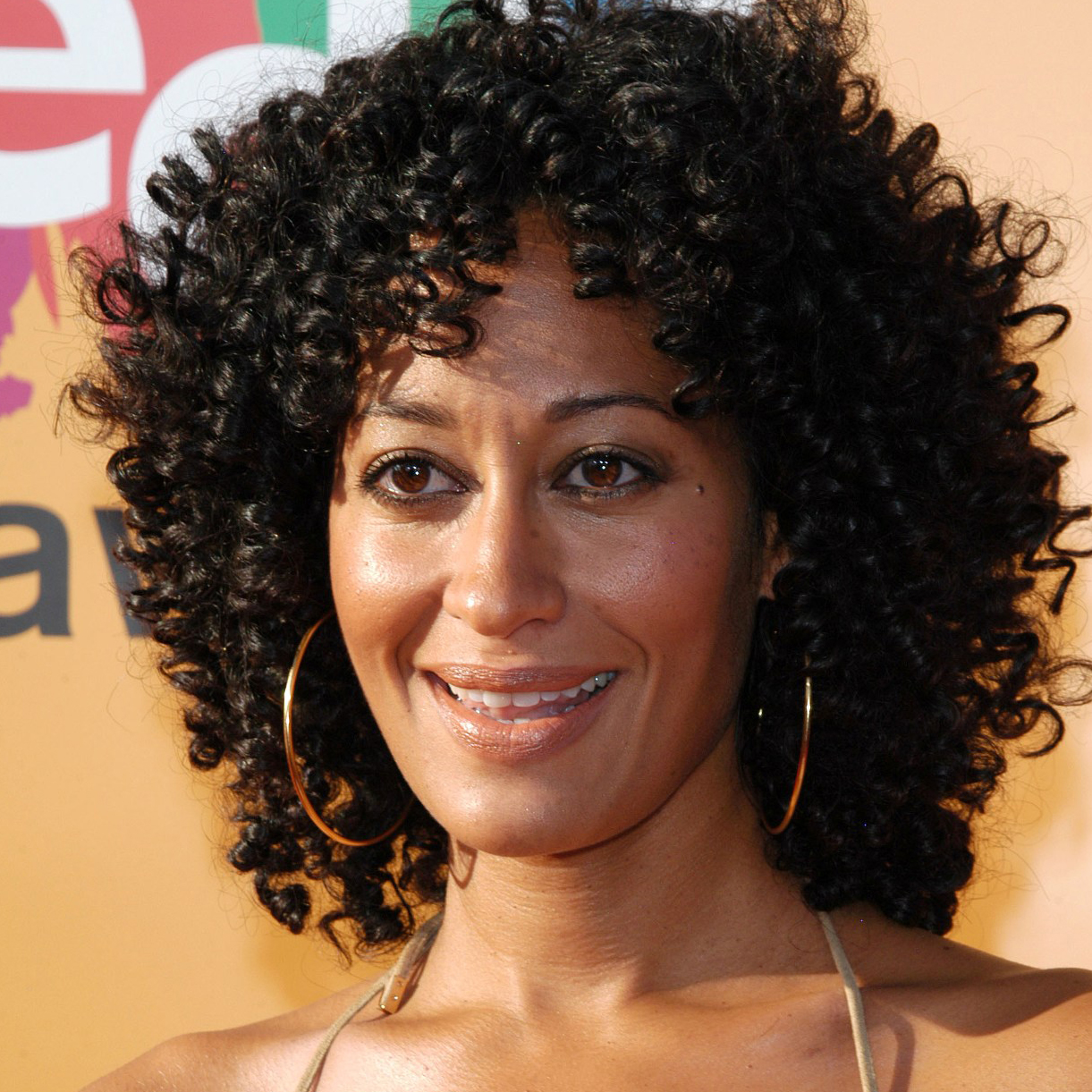 SNAPPED: Tracee Ellis Ross Gets Sparkly