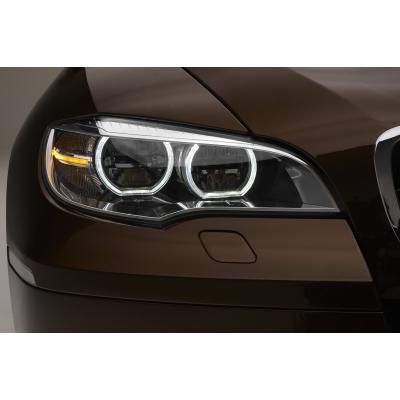 REVEALED: 2013 BMW X6