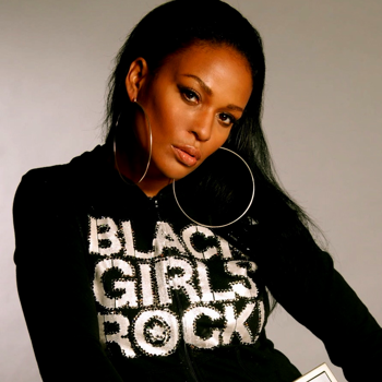 EVENT: Black Girls Rock the Grammys (LA)