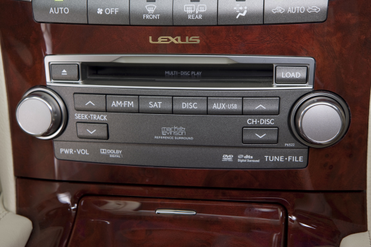 VIDEO: Experience Mark Levinson Audio