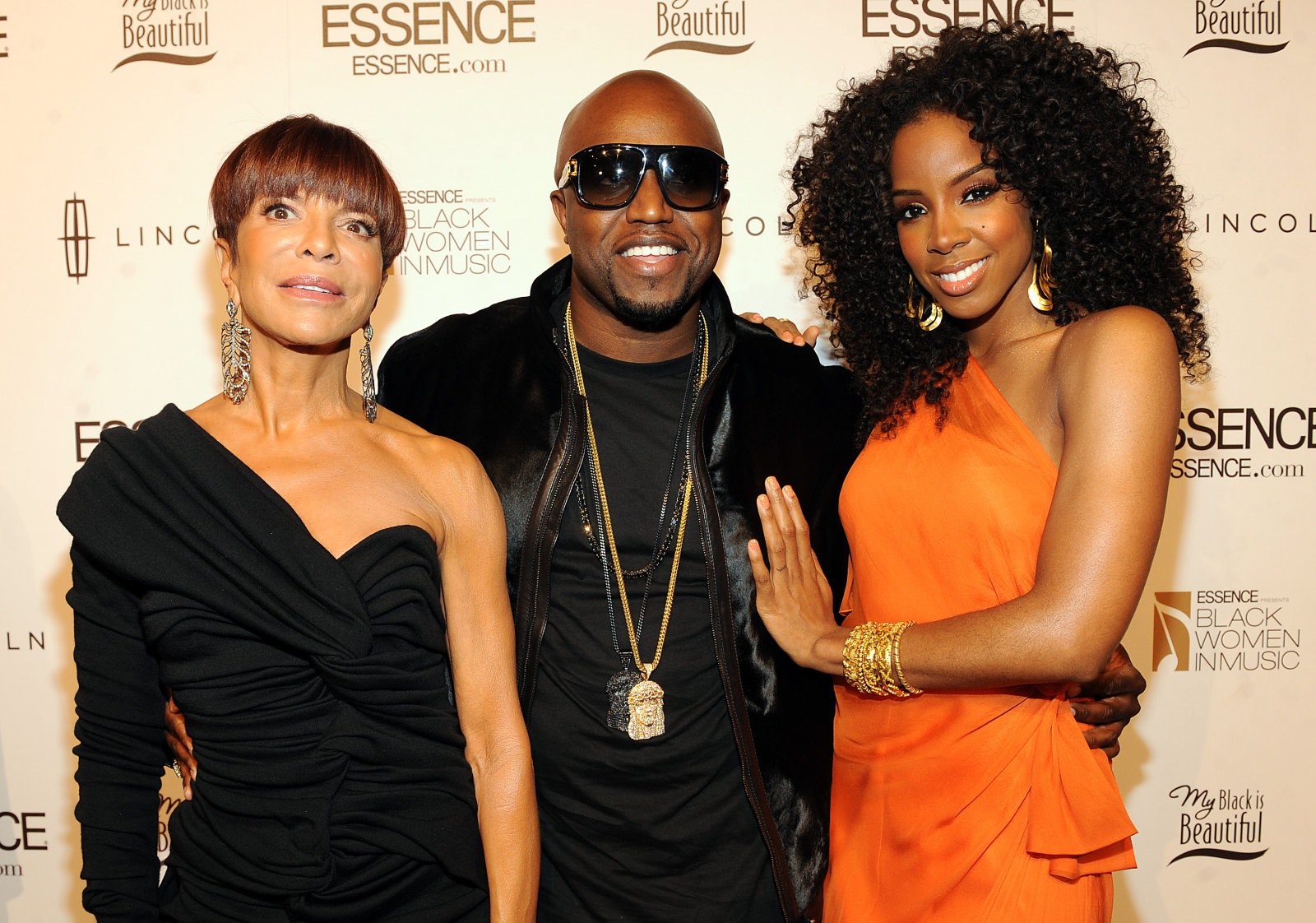 GALLERY: 3rd Annual ESSENCE Black Women in Music