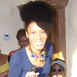 GALLERY: Afrolicious Hair Affair (LA)