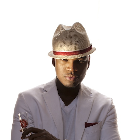 SIPS: Ne-Yo Sees (Malibu) RED