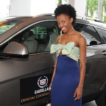 GALLERY: American Black Film Festival (Miami, FL)