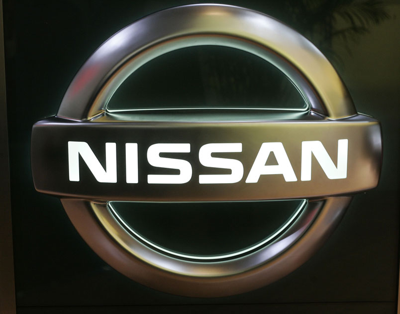 Is Nissan too good for the competition?