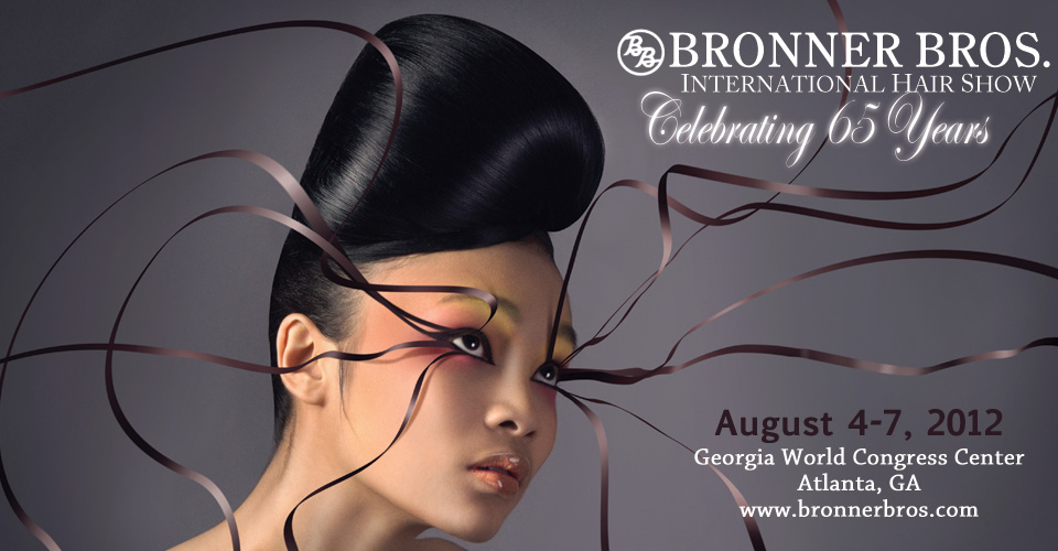 EVENT: Bronner Brothers Hair and Beauty Show