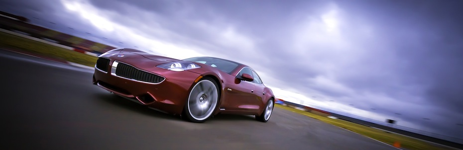 REVEALED: 2012 Fisker Karma