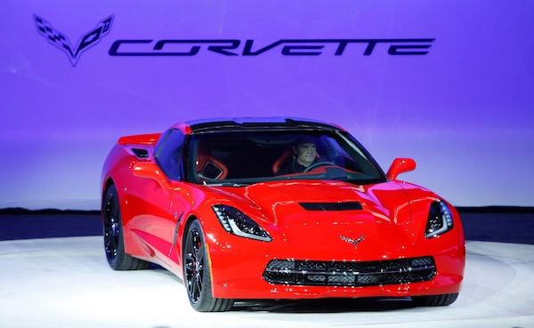 MEGA GALLERY: The Super Serious 2014 Chevrolet Corvette Stingray