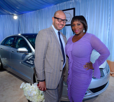 VIDEO: Lincoln Presents the 2013 Essence Black Women in Hollywood Event