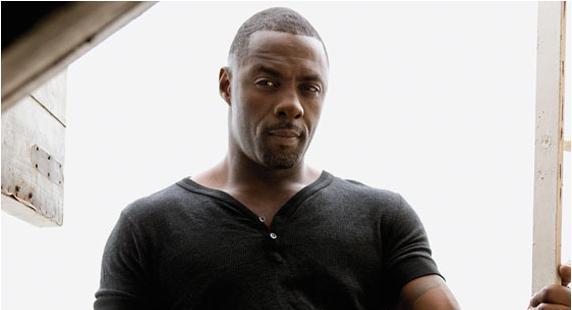The Next Bond? Idris Elba?