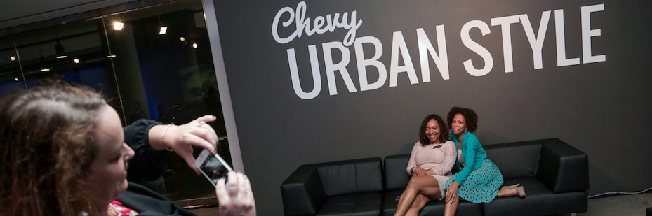 VIDEO: #ChevyUrbanStyle 2014 Chevrolet Impala Event