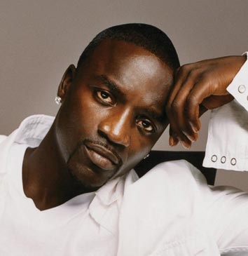 VIDEO: Akon Talks NASCAR