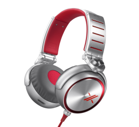 WISH LIST: Sony X Headphones