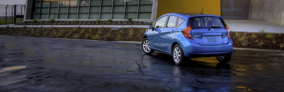 VIDEO: Nissan's Uses Instagram Ads for 2014 Versa Note