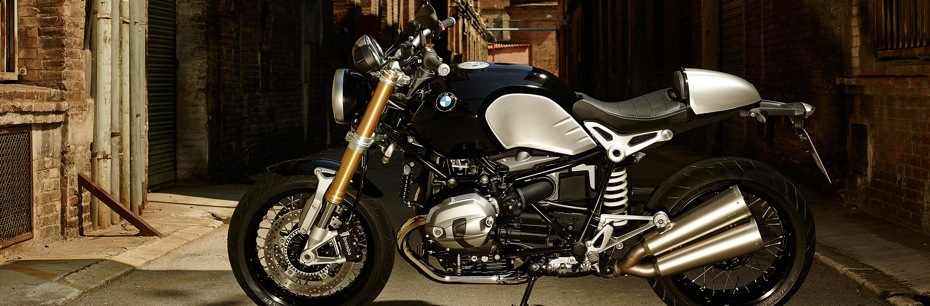 BMW Announces 90th Anniversary R nineT