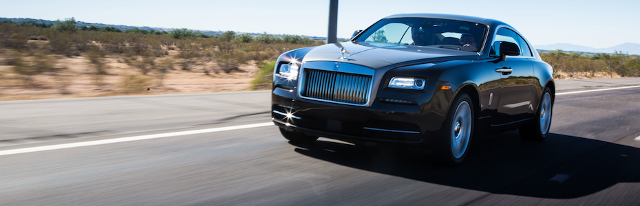 DRIVEBY INTERVIEW: Richard Carter of Rolls Royce (video)