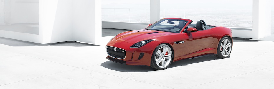 60 Second Review: 2014 Jaguar F-Type (video)