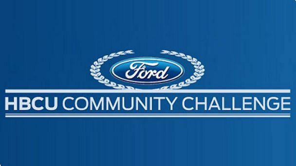 Ford Works With HBCUs to Build Better Communities