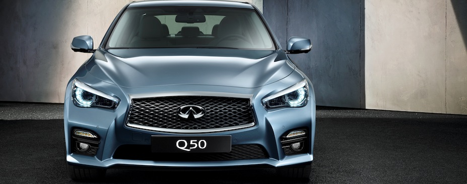 Infiniti Sweeps Technology at Montreal Auto Show