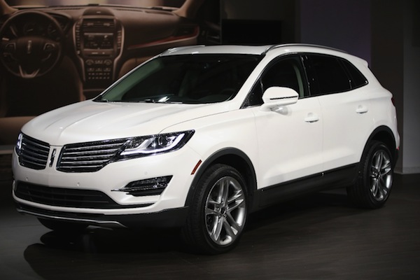 Lincoln MKC Shares Spotlight With ESSENCE's Black Women in Hollywood