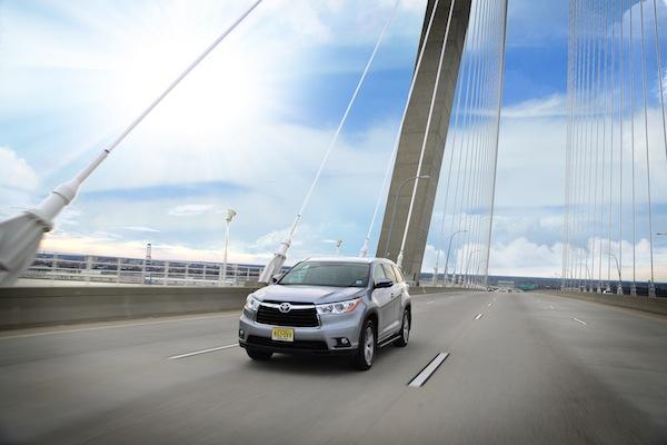 GALLERY: 2014 Toyota Highlander in Charlotte, SC