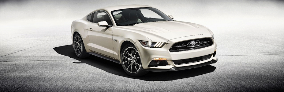 Ford To Give Away 2015 Mustang at 2014 Essence Festival #nolacrawl