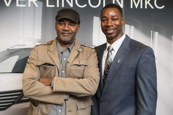 Lincoln Motors and Nelson George support Martha's Vineyard African American Film Festival