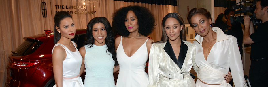 GALLERY: 2015 Essence Black Women in Hollywood presented by Lincoln