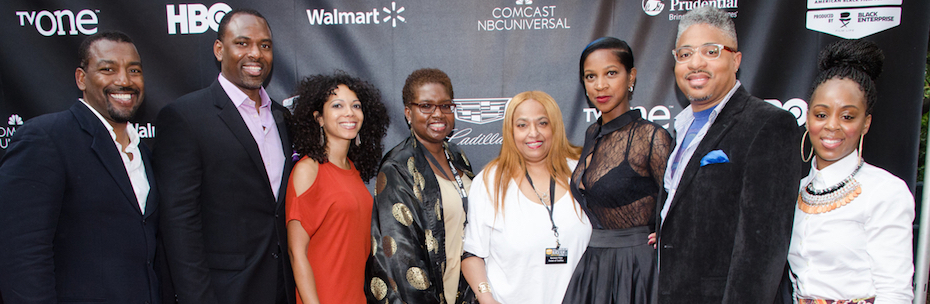GALLERY: 2015 American Black Film Festival, Sponsored by Cadillac