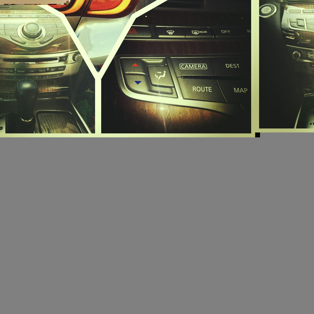 collage of Q70