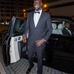 STORMZY, Rolls Royce, 2015 MOBO AWARDS